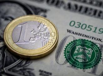 Euro treći dan na dobitku