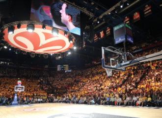 CSKA osmi put šampion Evrope