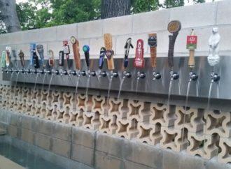 I pivo Balkan u slovenačkoj Fontani piva