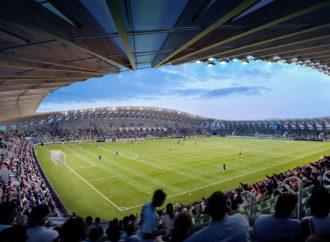 Prvi drveni stadion na svijetu