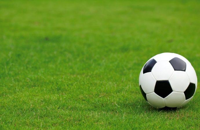 Tehnologija i sport: Lopta prije početka meča stigla sa neba