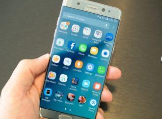 Galaxy Note 7 se vraća u prodaju sa cijenom od 400 eura