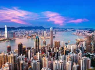 Hongkonški turizam plaća danak protesta, 40 odsto manje gostiju