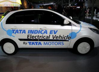 U Indiji će do 2030. godine svi automobili biti na električni pogon