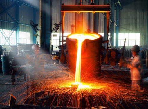 Industrijska proizvodnja u SAD-u nezaustavljivo raste