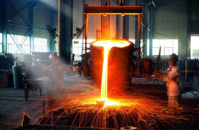 Dolaze bolji dani za industriju čelika