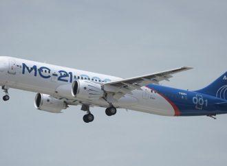 Rusija će uz pomoć Srbije izvoziti avione u Evropu