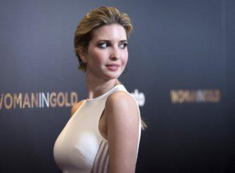 Arapi obećali 100 miliona dolara za projekat Ivanke Tramp