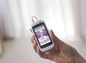 Jelly je najmanji pametni mobilni telefon na svijetu