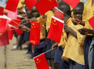 """Gotov prvi dio kineskog """"pojasa"""" u Africi"""