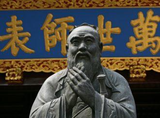 Deset Konfučijevih lekcija za uspjeh