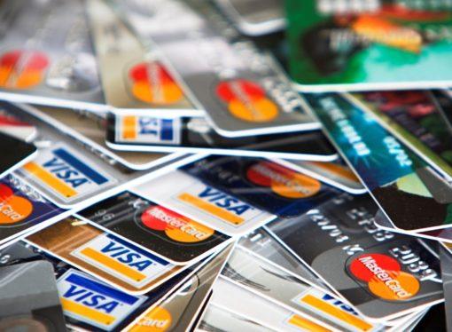 Stižu biometrijske kreditne kartice