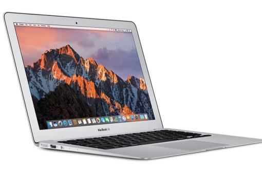 MacBook linija dobija nove procesore