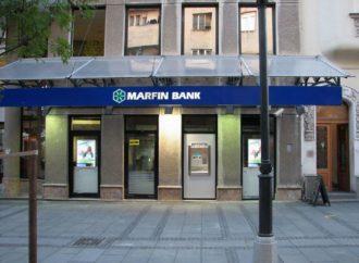 Marfin banka zatvara 11 filijala u Srbiji