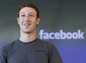Zuckerberg svake godine bogatiji za devet milijardi dolara