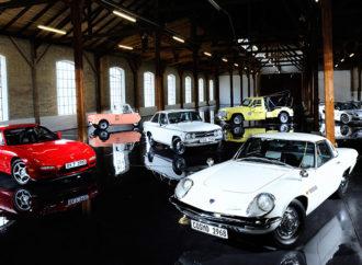 U Njemačkoj otvoren prvi evropski muzej Mazdinih automobila
