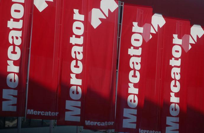 Dionice Sberbanke u Mercatoru mogao bi kupiti Petrol
