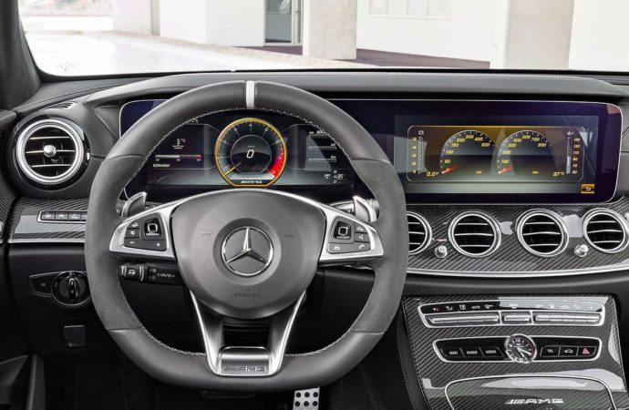 Mercedes predstavlja novi CLC model