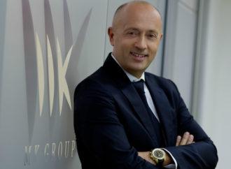 Prodao kompanije svjetskom gigantu: Kostić se povlači iz Ukrajine