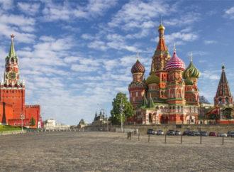 Oskar za prevoz dodijeljen ruskoj prijestonici