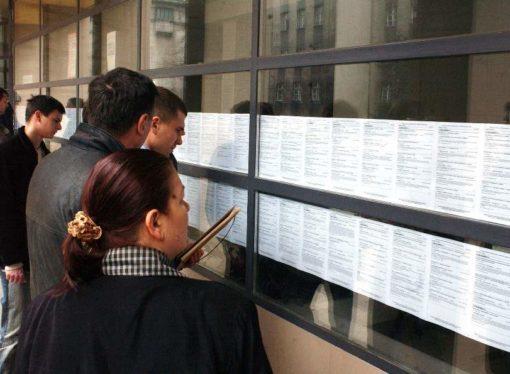 Broj nezaposlenih u Hrvatskoj najmanji od 1990.