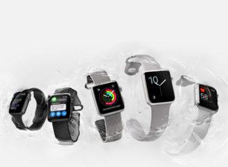 Apple glavni na tržištu nosivih uređaja