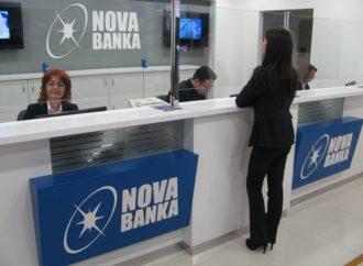 Nova banka Banjaluka: Dobit u prvom kvartalu 3,38 miliona KM