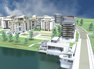 Banja Luka dobija kompleks sa 2.000 stanova