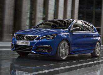 Peugeot 308 za 2018: Novi motor i mjenjač