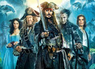 Pirati sa Kariba ostvarili najveću vikend zaradu u SAD