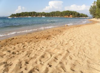 Irska pješčana plaža nestala prije 33 godine i opet se pojavila