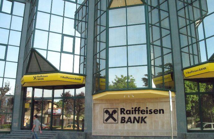 Raiffeisen želi Komercijalnu banku