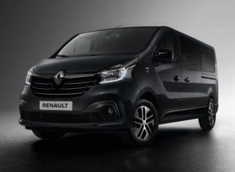 Renault Trafic SpaceClass biće predstavljen na Kanskom festivalu
