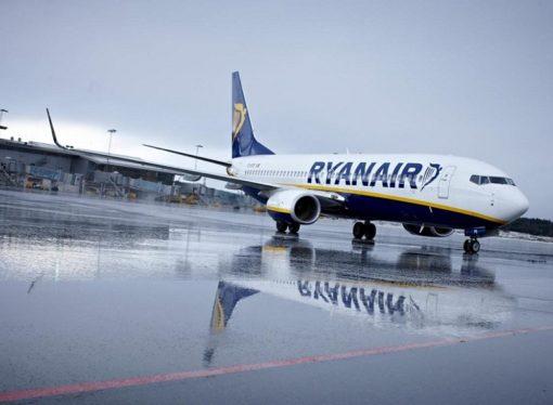 Ryanair preuzima još jednu aviokompaniju