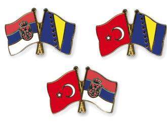 Sukcesija: Srbija plaća BiH korištenje ambasade u Ankari