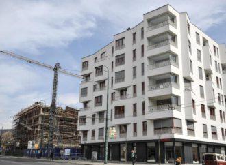 BiH: U prosjeku više potrošeno za kvadrat stana nego lani