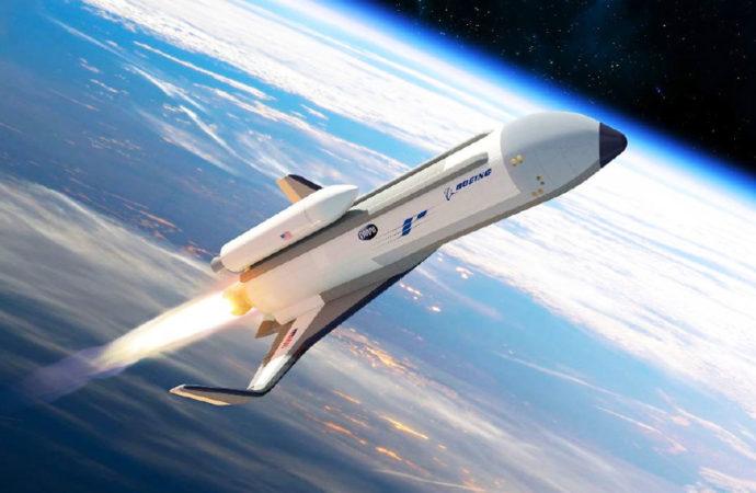 Boing pravi letjelice za jeftine letove u svemir