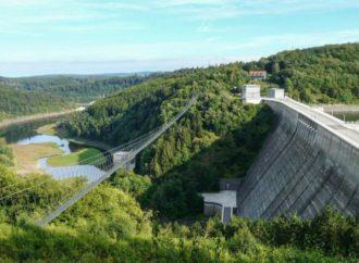 U Njemačkoj otvoren najduži viseći most na svijetu