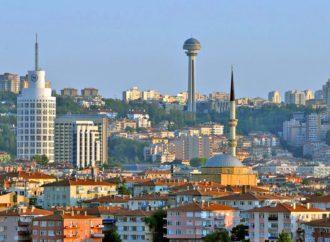 Skoro 4.000 otkaza u državnoj službi Turske