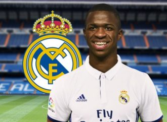 Real za 16-ogodišnjaka platio 46 miliona evra