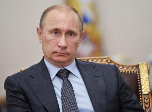 Šta sve posjeduje Vladimir Putin?