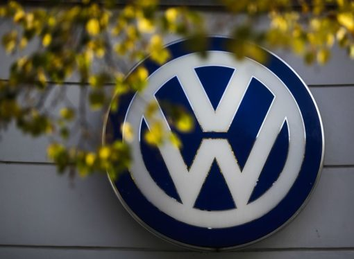 VW mijenja logo i imidž