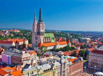 Zagreb proglašen za najpoželjniju destinaciju u Evropi