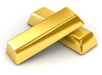 Cijene zlata su na putu da zabilježe četvrtu nedelju pada