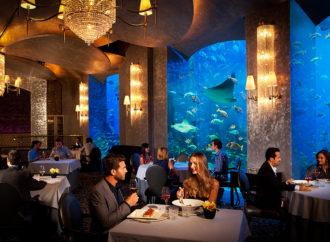 Najspektakularniji podvodni hoteli na svijetu