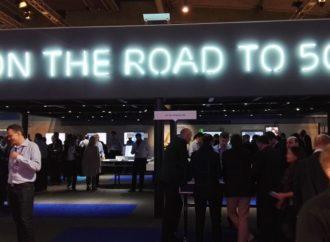 Erikson, Volvo, Nokija u misiji povezivanja vozila 5G mrežom