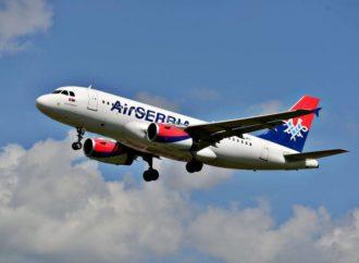 Air Serbia uvodi novinu – prijava na let 30 eura