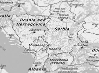 Balkanu treba 25 godina da dostigne EU