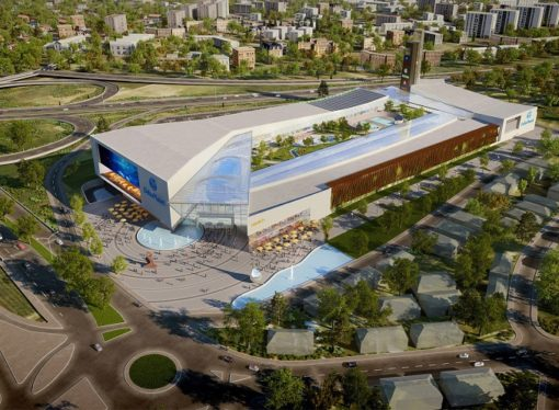 Delta City: Zbog neradne nedjelje gubitak milion eura mjesečno