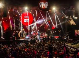 Demofest na listi najboljih festivala